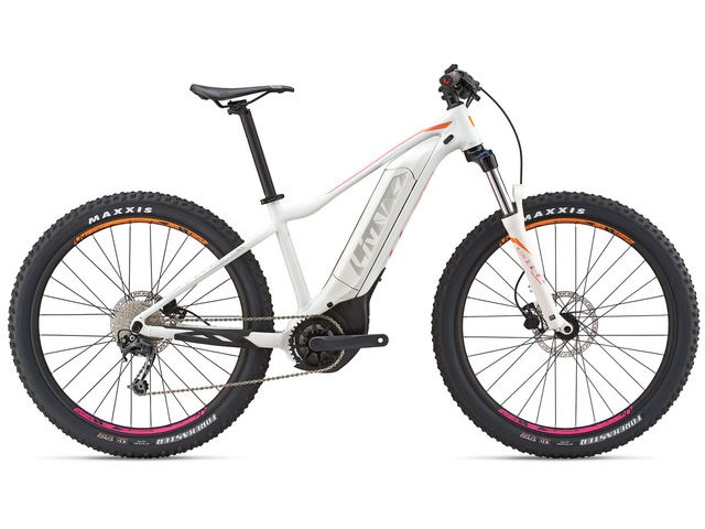 LIV Vall-E+ 3 Electric Bike click to zoom image