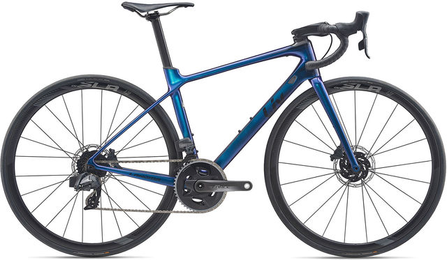 LIV Langma Advanced Pro 0 Disc click to zoom image