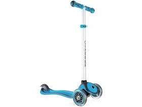 GLOBBER PRIMO PLUS SCOOTER SKY BLUE