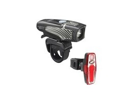 NiteRider Lumina 1000 Boost / Sabre 80 Combo Light Set