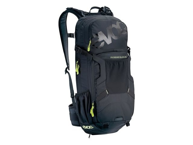EVOC Fr Enduro Blackline Protector Back Pack Black click to zoom image