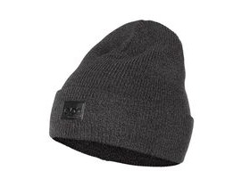 EVOC Ripp Beanie Heather Carbon Grey One Size