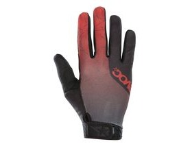 EVOC Enduro Touch Glove Chilli Red/Carbon Grey