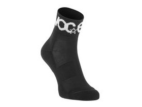 EVOC Socks Short Black