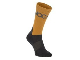 EVOC Socks Medium Loam/Carbon Grey