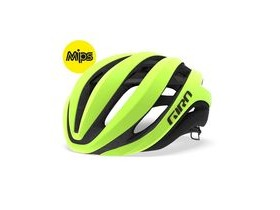 Giro Aether Mips Road Helmet 2019 Highlight Yellow/Black