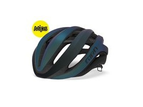 Giro Aether Mips Road Helmet Matt Black Pearl