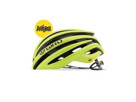 Giro Cinder Mips Road Helmet Matt Highlight Yellow