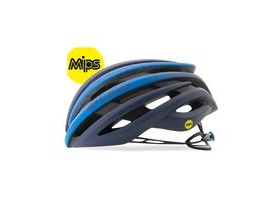 Giro Cinder Mips Road Helmet Matt Midnight