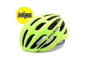 Giro Foray Mips Road Helmet Highlight Yellow