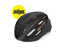 Giro Foray Mips Road Helmet Matte Grey Firechrome