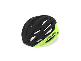 Giro Syntax Road Helmet Highlight Yellow/Black