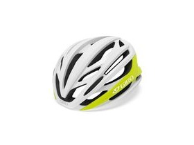 Giro Syntax Road Helmet Matte Citron/White