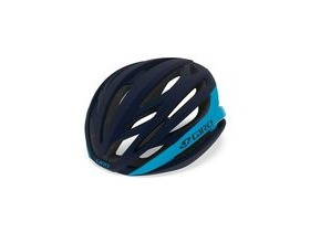 Giro Syntax Road Helmet Matte Midnight/Blue
