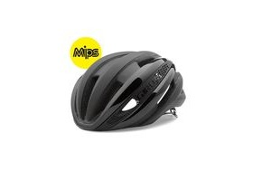 Giro Synthe Mips Road Helmet Matt Black