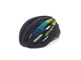 Giro Saga Women's Helmet Midnight Heatwave