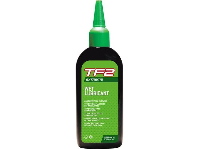 TF2 Extreme Wet Lubricant 125ml click to zoom image