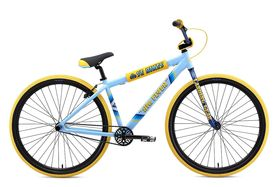 "SE BIKES BIG FLYER 29"" Blue"