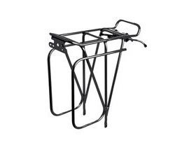 TORTEC Expedition Rear Rack 26-700c