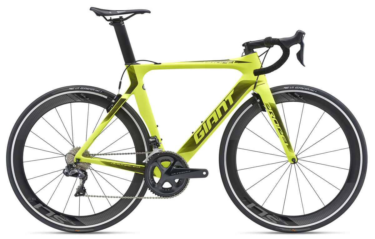 Giant Propel Advanced 0 2019 299900 Road Racing Bikes Bicycle Lightings Click To Zoom Image