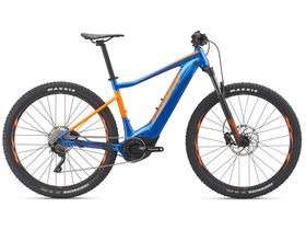 GIANT FATHOM E+ 2 PRO 29ER ELECTRIC BIKE