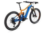 GIANT TRANCE SX E+ 0 PRO ELECTRIC BIKE click to zoom image