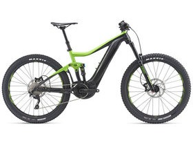 GIANT TRANCE E+ 3 PRO ELECTRIC BIKE