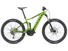GIANT STANCE E+ 2 ELECTRIC BIKE