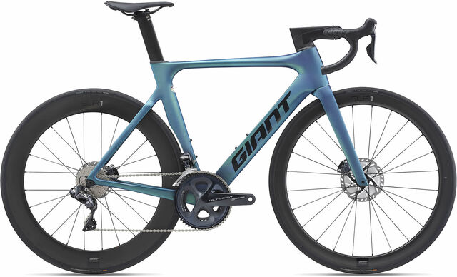GIANT Propel Advanced Pro 0 Disc click to zoom image