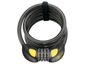 ONGUARD Doberman Combo 8031 GLO Cable Lock
