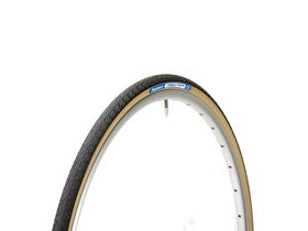 PANARACER Pasela PT Folding Black/Tan 27x1-1/4""