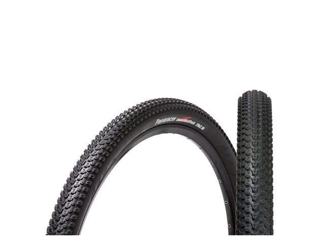 "PANARACER Comet Hard Pack Wire Bead Black 26x2.25"" click to zoom image"