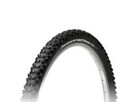 PANARACER Fire Pro Tubeless Compatible Folding Black 29x2.35