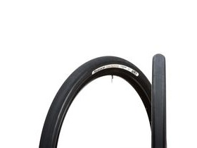 PANARACER Gravelking Tlc Folding Tyre 2019: Black 700x35c