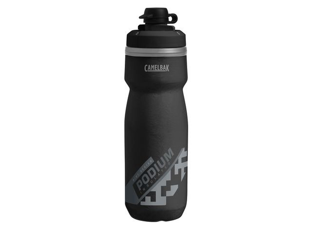CAMELBAK Podium Dirt Series Chill Bottle 620ml click to zoom image