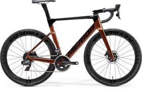 MERIDA Reacto Disc Force Edition