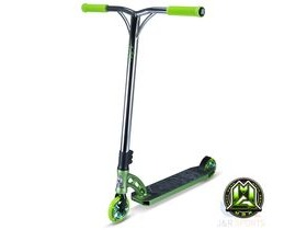 MADD MGP VX 7 TEAM EDITION LIME GREEN with CHROME BARS
